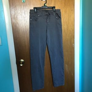 Grey Jeans from Rue21
